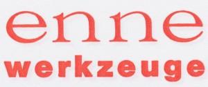 Firma Enne Werkzeuge Wien